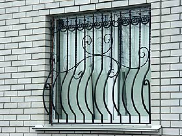 Gitter Fur Fenster Fences24
