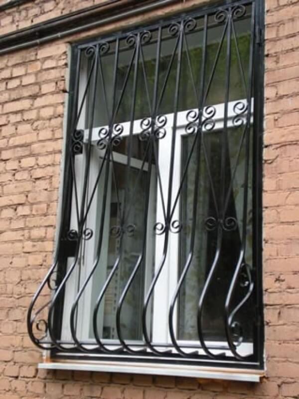 Gitter Für Fenster F24-4
