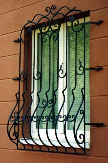Gitter Für Fenster F24-5