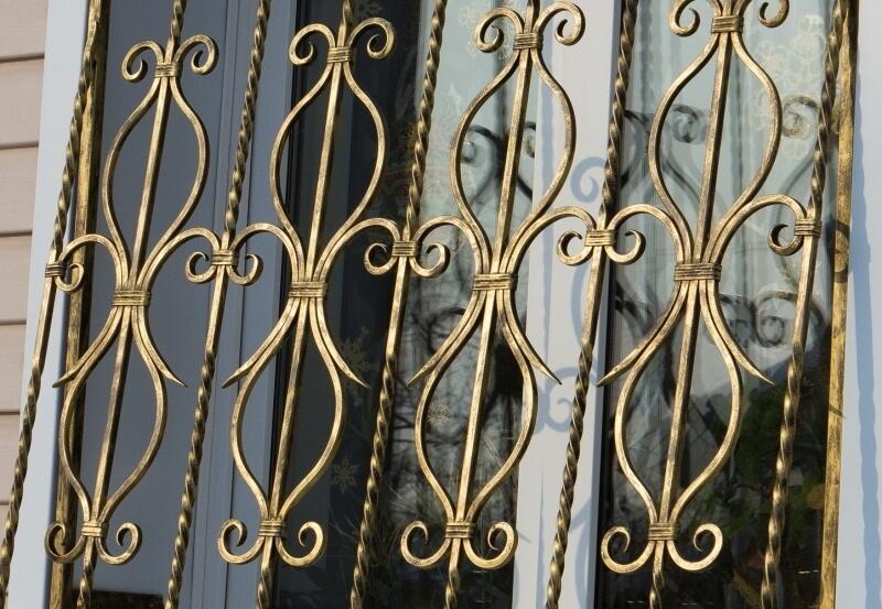 Gitter Für Fenster F24-9